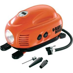 Black & Decker Compresseur 8.4 bar - ASI200