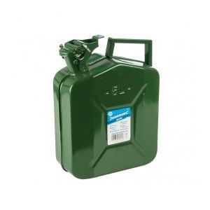 Silverline 342497 - Bidon à essence 5 litres