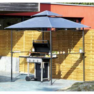 Tonnelle barbecue TIGOA