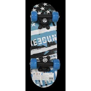 """Templar Mini skateboard Freegun 17 """"+ sac"""