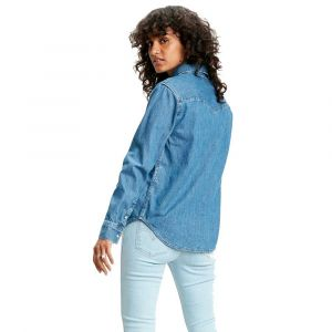 Levi's Chemisiers et chemises -- Essential Western - Going Steady - M