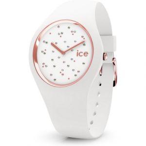 Ice Watch Montre Femme Ice Cosmos Blanc Ice-Watch