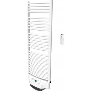 Supra Scaletto 1500 Watts - Radiateur sèche-serviette électrique avec télécommande