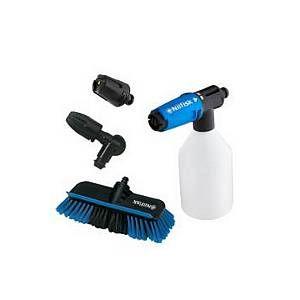 Nilfisk Kit accessoires voiture pour nettoyeur haute pression 128500956