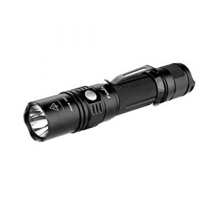 Fenix PD35 Tactical Flashlight - 1000 Lumens Output