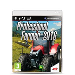 Professional Farmer 2016 [PS3]
