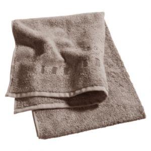 Esprit Lot 4 gants de toilette 16x21 cm uni moka