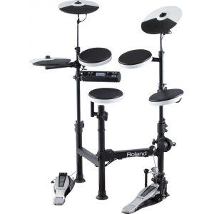 Roland TD-4KP V-Drums - Set de batterie électronique portable
