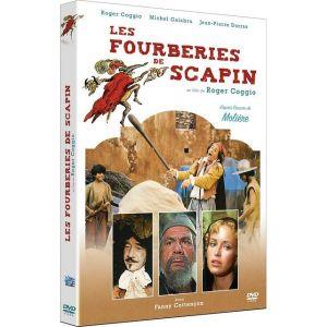 Les Fourberies de Scapin avec Michel Galabru