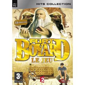 Fort Boyard - Le jeu [PC]