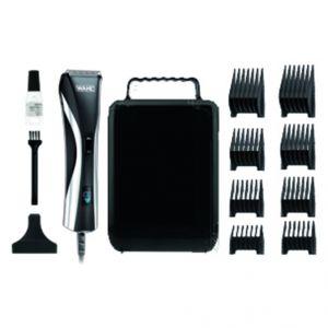 Wahl 9697-1016 - Tondeuse à cheveux avec affichage LCD