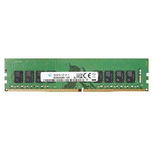 HP Mémoire DIMM 4 Go (DDR4-2400) - Z9H59AT