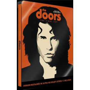 The Doors [4K Ultra HD + Blu-ray]