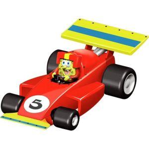 Carrera Toys 61230 - Bob l'éponge Squarepants racer pour circuit Go!!!