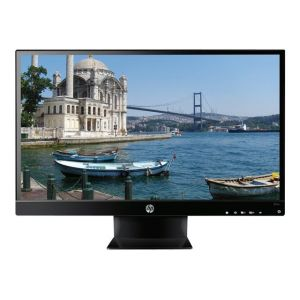 HP 27vx - Ecran LED 27""