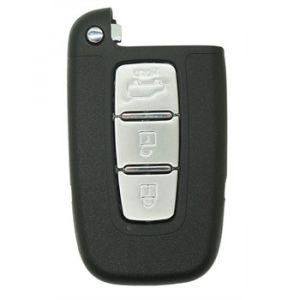 Neoriv Coque de clé télécommande adaptable HKA303