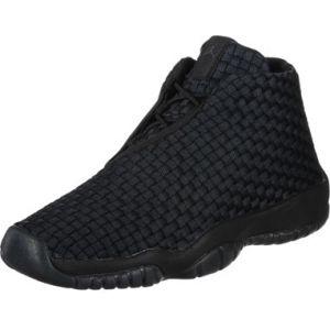 Nike Chaussure Air Jordan Future pour Garçon - Noir - Taille 36