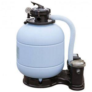 Gre Filtre à Sable 6 m3/h FS400