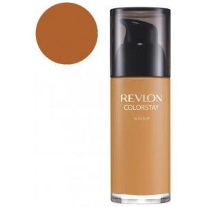Revlon Colorstay N°400 Caramel - Fond de teint peaux mixtes / grasses