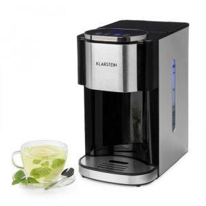 Klarstein Hotcano - Distributeur d'eau chaude avec réservoir 4 Litres et filtre