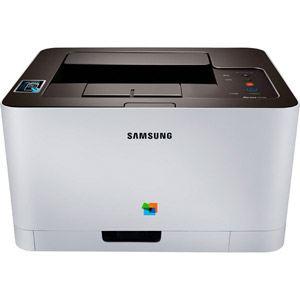 Samsung Xpress SL-C410W - Imprimante laser couleur A4 WiFi