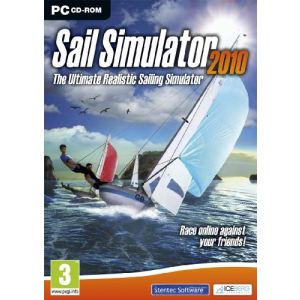 Sail Simulator 2010 sur PC
