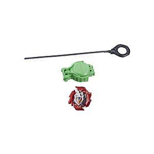 Hasbro Toupie Beyblade Burst Slingshock - Toupie + Lanceur - Z Achilles A4