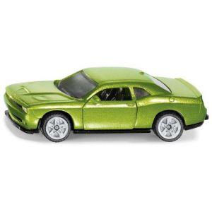 Siku Dodge Challenger Srt Hellcat 60 Gr