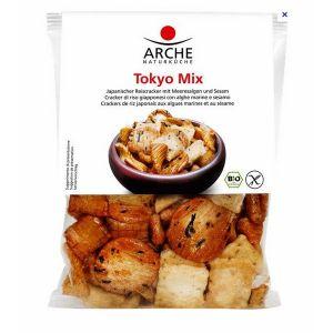 Arche Tokyo Mix biscuits Aperitifs 80g