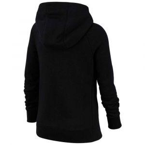 Nike Sweatà capuche à zip intégral Sportswear pour Fille - Noir - Taille S - Female