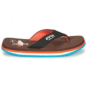 Cool shoe Tongs ORIGINAL - Marron - Taille 43 / 44,45 / 46,41 / 42