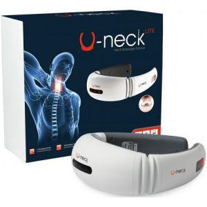 500 cosmetics U-Neck Lite - Masseur de cervicales