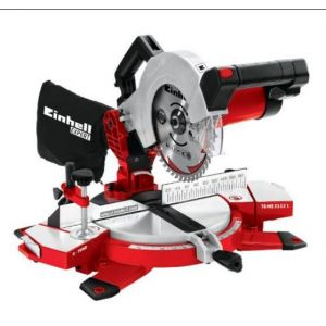 Einhell TE-MS 2112 L - Scie radiale stationnaire