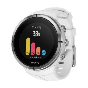 Suunto Spartan Ultra - Montre GPS multisport cardio-fréquencemètre