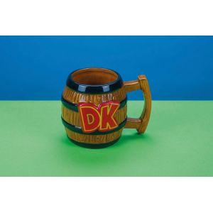 Paladone Mugs et tasses - Super Mario mug 3D Donkey Kong Products
