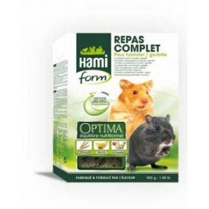 Hamiform Repas complet Optima hamster 1 kg