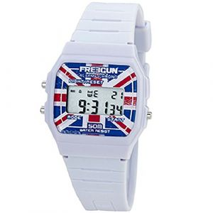 Freegun EE5206 - Montre junior Quartz Digitale