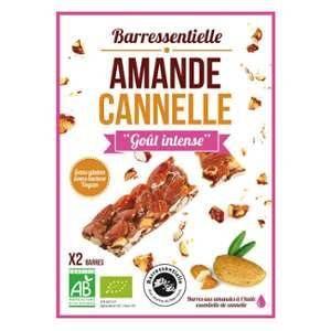 Aromandise Barressentielle - amande et cannelle