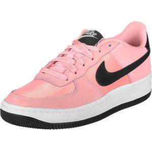 Nike Chaussure de basket-ball Air Force 1 VDAY pour Enfant plus âgé - Rose - Couleur Rose - Taille 38.5