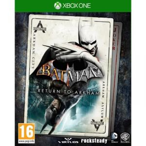 Batman : Return to Arkham [XBOX One]