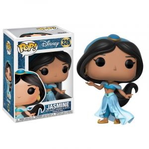 Funko Pop! Disney Princesses Jasmine
