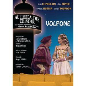 Volpone (Théâtre)