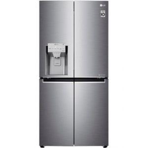 LG Réfrigérateur multi portes GML844PZKV