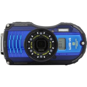 Pentax Optio WG-4 GPS