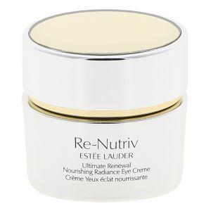 Estée Lauder Re-Nutriv Ultimate Renewal - Crème yeux éclat nourrissante