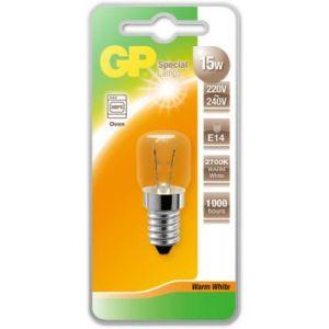 GP Ampoule SL T22 FOUR E14 - 15W