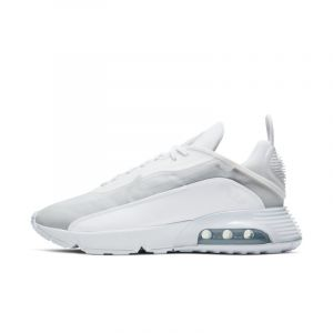 Nike Chaussure Air Max 2090 pour Homme - Blanc - Taille 43 - Male
