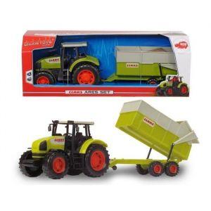 Dickie Toys 203739000 - Tracteur - CLAAS Ares