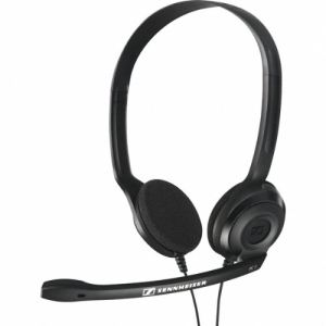 Sennheiser PC 3 CHAT - Casque avec microphone