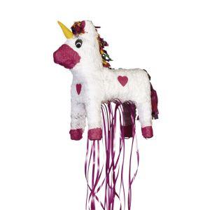 Amscan Piñata Licorne à tirer